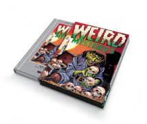 Pre Code Classics Collected Works - Weird Mysteries (Vol 2) [Slipcased]